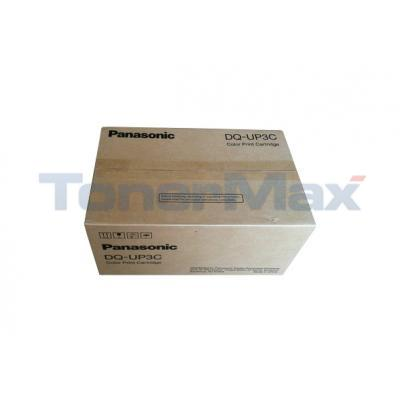 PANASONIC DP-CL22 PRINT CARTRIDGE COLOR